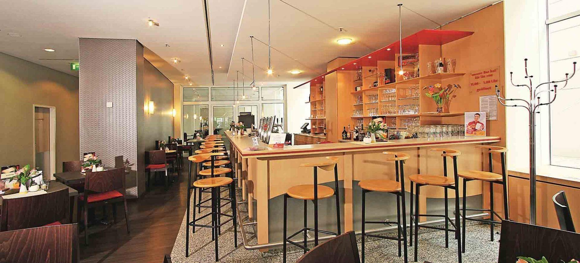 ibis Dresden Zentrum Bar