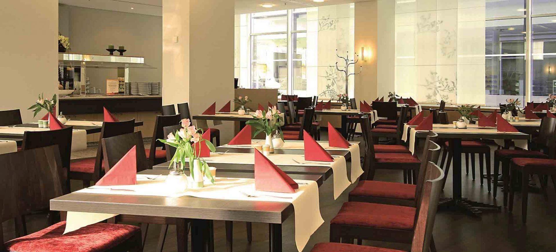 ibis Dresden Zentrum Restaurant