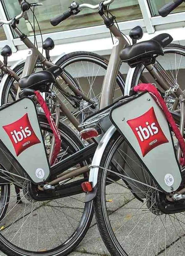 Mit dem Fahrrad Dresden entdecken