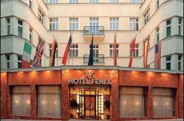 K+K Hotel Hotel Fenix Prag