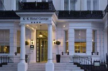 K+K Hotel George Kensington London