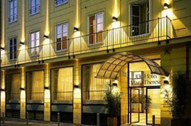 K+K Hotel Maria Theresia Wien